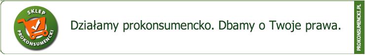 Dział3amy prokonsumencko