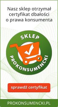 Certyfikat Prokonsumencki.pl