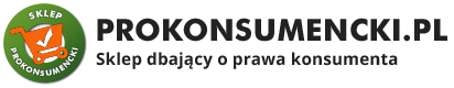Regulamin sklepu internetowego wolny od klauzul niedozwolonych | Blog ekspercki Prokonsumencki.pl