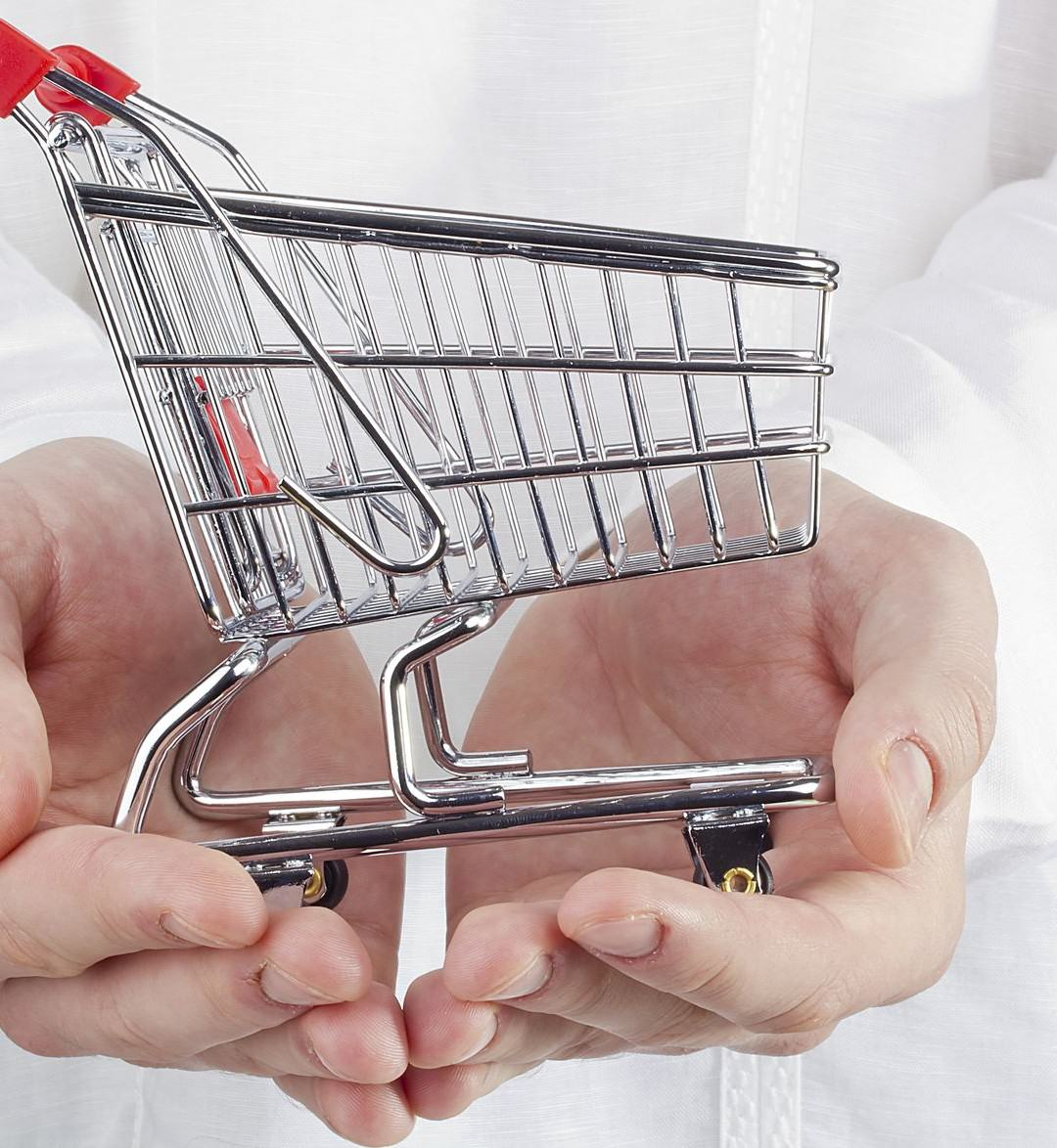 Błąd w cenie towaru, czyli ochrona praw konsumenta nie może odbywać się z rażącym naruszeniem praw przedsiębiorcy