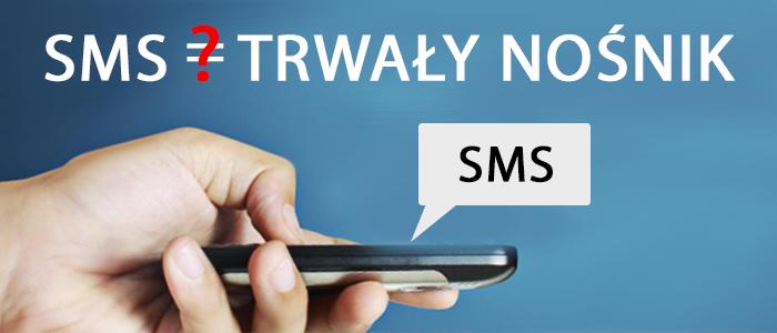 SMS, czyli proste rozwiązanie na zawarcie umowy przez telefon zgodnie z nową ustawą o prawach konsumenta