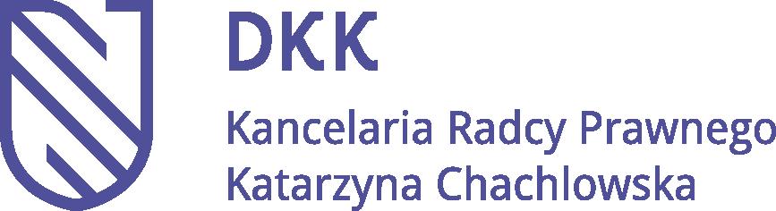 DKK Kancelaria Radcy Prawnego Katarzyna Chachlowska