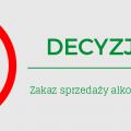 zakaz sprzedaży alkoholu przez internet