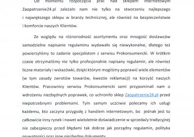 referencje-zaopatrzenie24