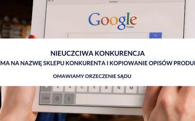 Prowadzisz kampanię reklamową w Google Ads ? Uważaj!
