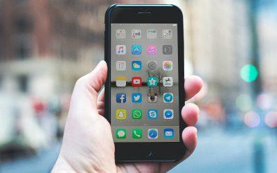 Regulamin aplikacji mobilnej  sprzedającej e-usługi, reklamy