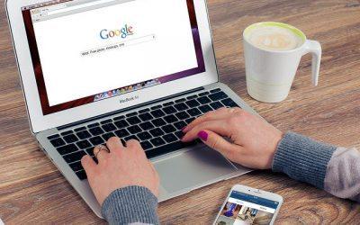 Regulamin i polityka prywatności dla internetowych wyszukiwarek i porównywarek