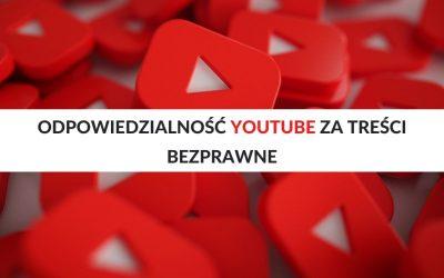 Odpowiedzialność Youtube za treści bezprawne – na podstawie orzeczenia Sądu Apelacyjnego w Warszawie z dnia 13 października 2017 r. Sygn. akt I ACa 1208/16